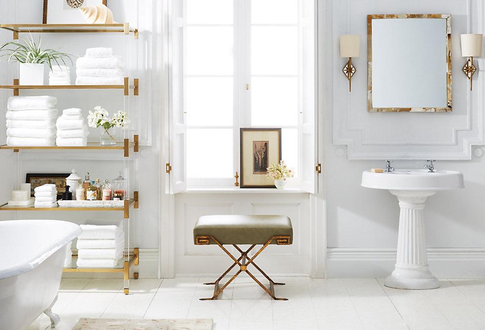 Bathroom Kings bathroom | one kings lane | one kings lane