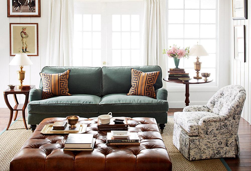 One Kings Lane   Home Decor & Luxury Furniture   Design ...